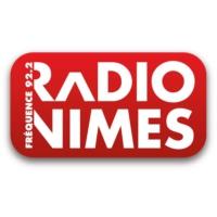 Logo of radio station Radio Fréquence Nîmes