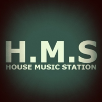 Logo de la radio House Music Station