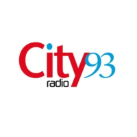 Logo of radio station Radio City 93
