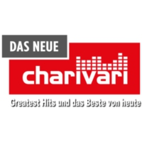 Logo of radio station Charivari Würzburg
