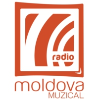 Logo of radio station TRM - Radio Moldova Muzical