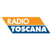 Logo of radio station Radio Toscana