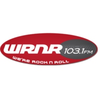 Logo of radio station WRNR 103.1 FM