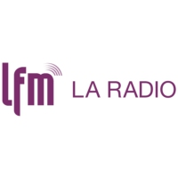 Logo of radio station LFM