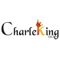 Logo of radio station CharleKing Radio