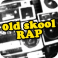 Logo of radio station AddictedToRadio - Old Skool Rap