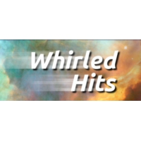 Logo of radio station Whirled Hits