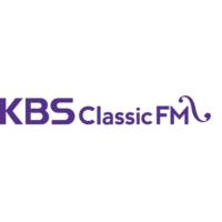 Logo of radio station KBS 클래식FM