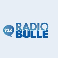 Logo of radio station Radio Bulle