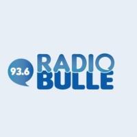 Logo de la radio Radio Bulle