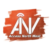 Logo of radio station Access North West