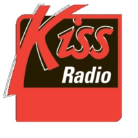 Logo of radio station KISS Jizni Cechy