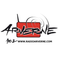 Logo of radio station Radio Arverne