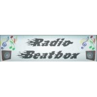 Logo of radio station Radio BeatBox