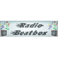 Logo of radio station Radio BeatBox