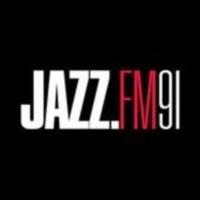 Logo de la radio Jazz FM 91