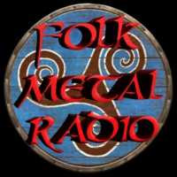 Logo of radio station Folk Metal Radio