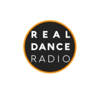 Logo of radio station Real Dance Radio