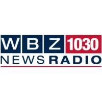Logo de la radio WBZ NewsRadio 1030