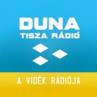 Logo of radio station Duna-Tisza Rádió