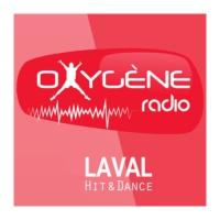 Logo of radio station Oxygène Hit & Dance