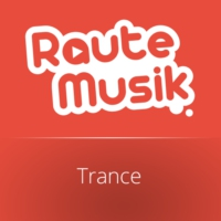 Logo of radio station RauteMusik.FM TRANCE