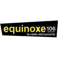 Logo of radio station Equinoxe