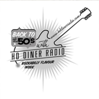 Logo of radio station HD DINER RADIO