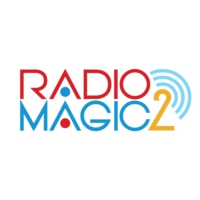 Logo of radio station Radio Magic 2