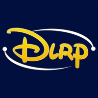 Logo of radio station DLRP