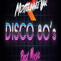 Logo of radio station RADIO MEDITERRANEE VAR  80's