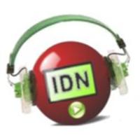 Logo of radio station Italian Dance Network