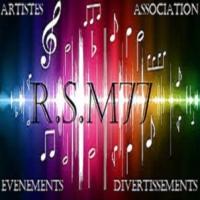 Logo of radio station R.S.M.77