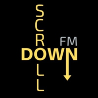 Logo of radio station Scroll Down FM