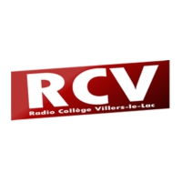 Logo of radio station RCV