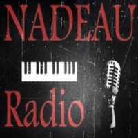 Logo of radio station NADEAU RADIO