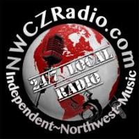 Logo of radio station NWCZ Radio 1 - FROM THE MOTHERSHIP