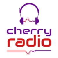 Logo of radio station CherryRadio