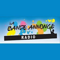 Logo of radio station La Bande Annonce Radio