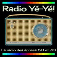 Logo de la radio Radio Yé-Yé!