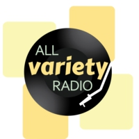 Logo of radio station All Variety Radio - Hit 45s