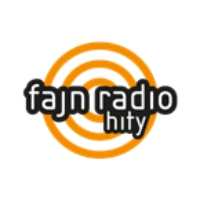 Logo of radio station Fajn Radio Hity