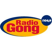 Logo of radio station Radio Gong Würzburg