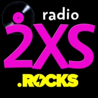 Logo of radio station radio2XS