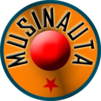Logo of radio station Musinauta