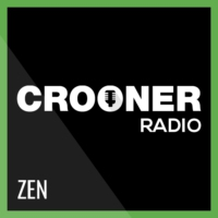 Logo of radio station Crooner Radio Zen