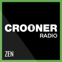 Logo of radio station Crooner Radio Zen