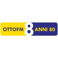Logo of radio station OttoFM - Anni' 80