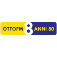 Logo of radio station OttoFM - Anni' 80