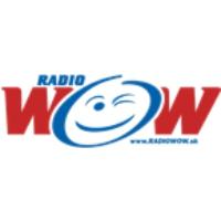 Logo de la radio Rádio WOW - 90.4